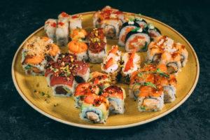 Sushi Magnum